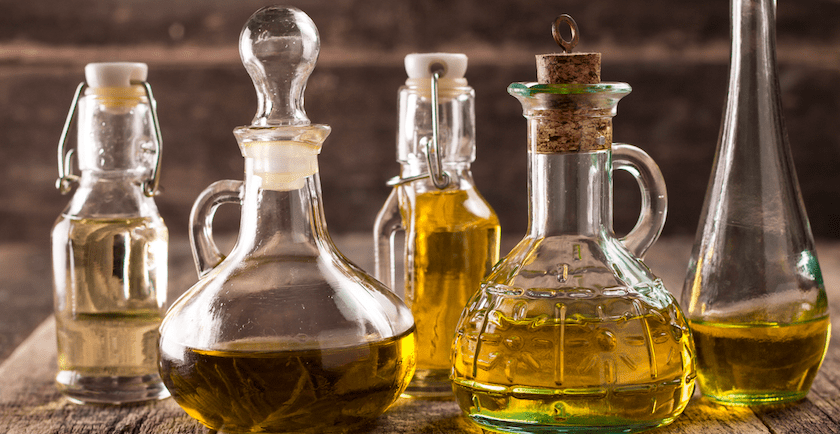 What's India Cooking with? Know your oils